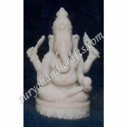 Resin Ganesha
