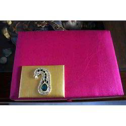 Pink Gifting Box