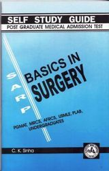 Basics In Surgery Book - View Specifications & Details of