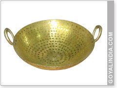 Polished Cooking Pot