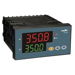 Programmable Temperature /  Process Controllers