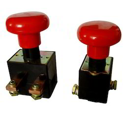 stainless steel Emergency Switches