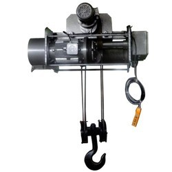 Electric Wire Rope Hoists 0.3 ton