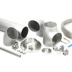 Stainless Steel 304 H Pipe Fittings