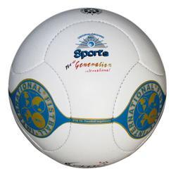 6 Panel Promotional Soccer ball