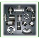 SS BSP Fittings