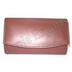 Branded Ladies Wallets