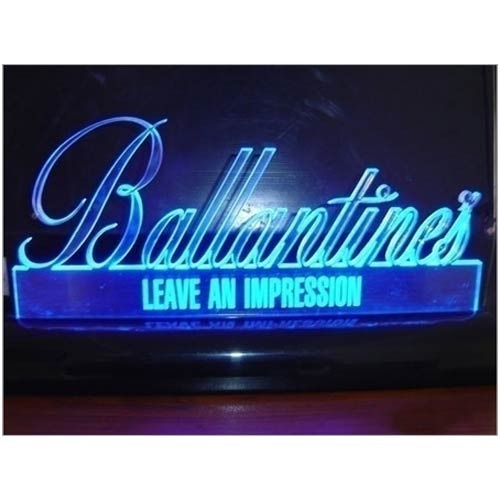 Acp Acrylic Neon Sign Boards