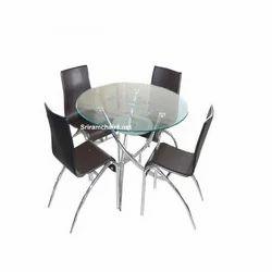 Glass Dining Table Designer Furniture