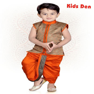 e199a24b5c Kids Ethnic Wear (EW-05) - View Specifications & Details of Kids ...