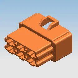 6MK 250 FHCL Coupler Lock Connectors