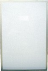 Laminated White Board With Regular Frame