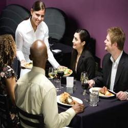 Hospitality Industry Manpower Recruitment Services