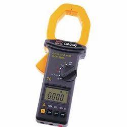 HTC CM-2100 / CM-2200 Digital Clamp Meter