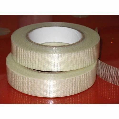 Jonson Filament Tape, for Packaging