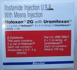Holoxan Ifosphamide