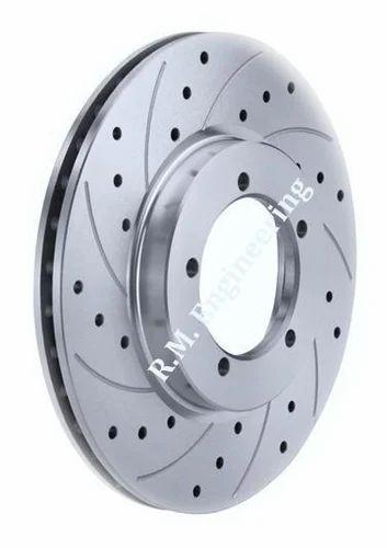 Ventilated Brake Disc