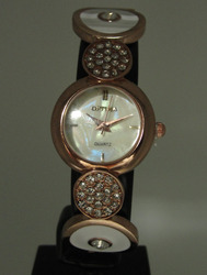 Ladies Chain Watch