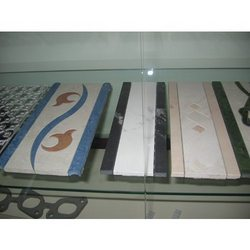 Border Tile Cutting Service
