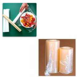 Food Cling Films
