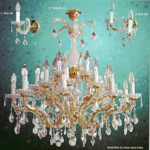 R. S. Lights - Wholesaler of Decorative Lights & Wall light from ...
