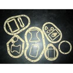 Stainless Steel And Fiber Diesel Engine Gasket Sets, For Industrial, Thickness: 3 - 5 Mm