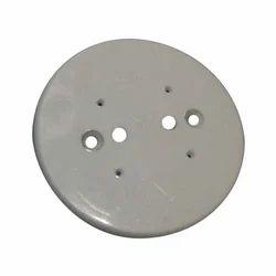 Jumbo Round Plate