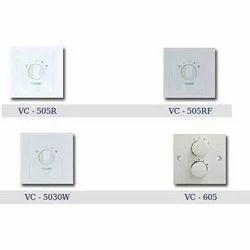 Speaker Volume Control Manufacturer from Mumbai