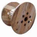 Wooden Drum