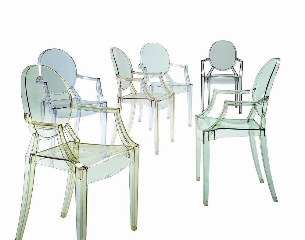 Polycarbonate Louis Ghost Chair Size 57 5 X 54 X 92 5 Cm Rs 6500 Piece Id 3910608088