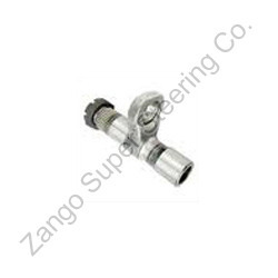 Tata Steering Sector Shaft