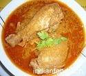 Chicken Mutton Masala