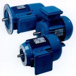 Inverter Motors