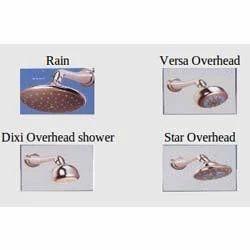 Designer Showers