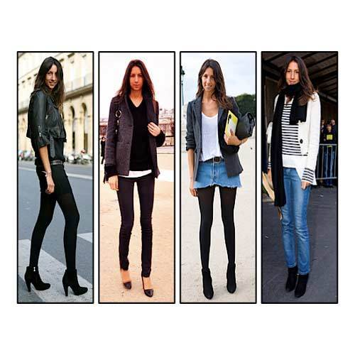 1ab7059515c61 Winter Wears, Ladies Stylish Outfits | Santacruz West, Mumbai | Even ...