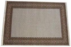 Brown Tapis Carpet