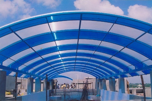 Captivating Polycarbonate Roofing Sheets