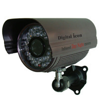 Day Night And Water Proof IR Camera