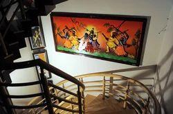 Wall Piece (Lord Krishna)