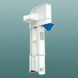 Unigrain 5 Kw Bucket Elevator, Capacity: 3-4 ton, Model Name/Number: Ugt(be)