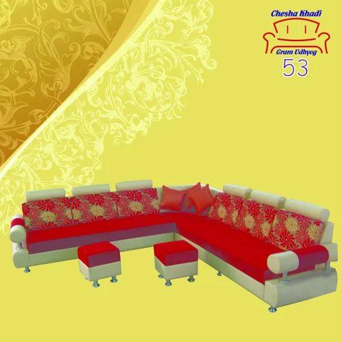 Sectional Sofa / L Corner, Living Room & Plastic Furniture ...