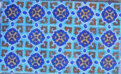 Ceramic Floor & Wall Craft Tiles, Thickness: 6 - 8 mm