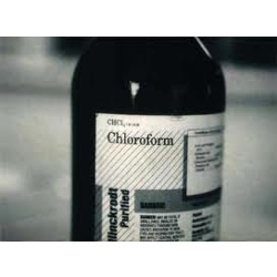 Chloroform - Methenyl Trichloride Latest Price, Manufacturers