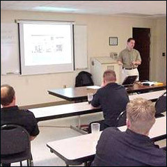 Corporate Trainning Program