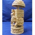 Wooden Chatter Ambari