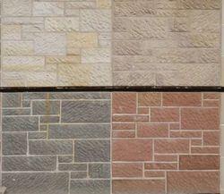 Brick Finish Wall Finish