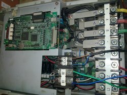 VFD Drive Troubleshooting