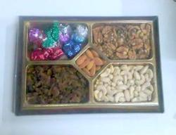 Dry Fruit Tray Big