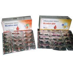 Ethamsylate 250 Mg Tablets