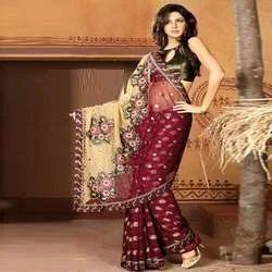 Designer Ethnic Sarees